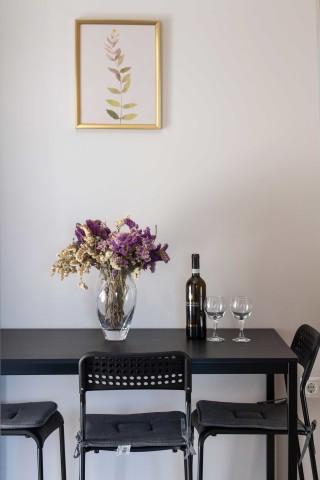 superior apartment villa verde welcome drink